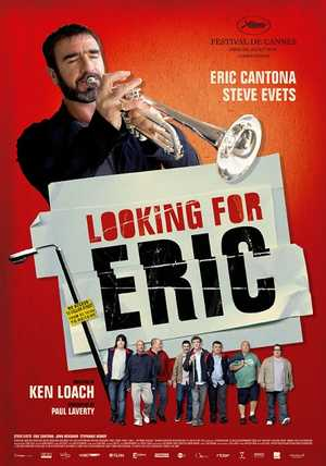 Looking for Eric - Komedie, Drama