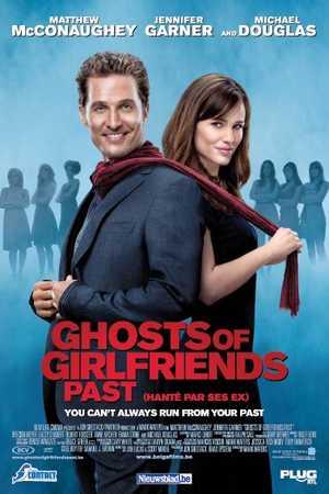 Ghosts of Girlfriends Past - Komedie