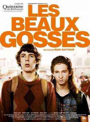 Les Beaux Gosses - Komedie