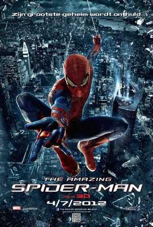 The Amazing Spider-Man - Actie, Avontuur