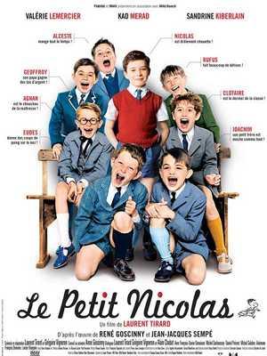 Le Petit Nicolas - Komedie