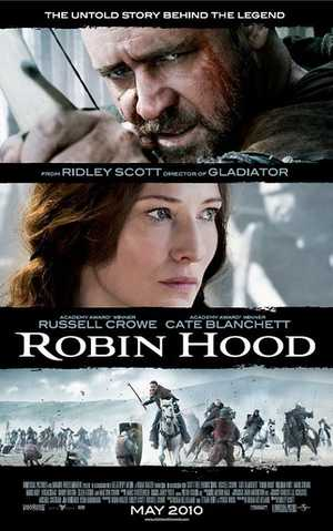 Robin Hood - Actie, Drama