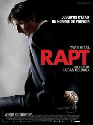Rapt - Drama