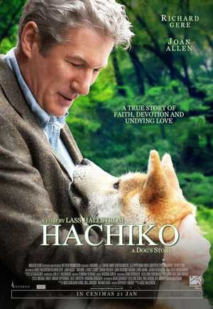 Hachiko: A Dog's Story - Familie