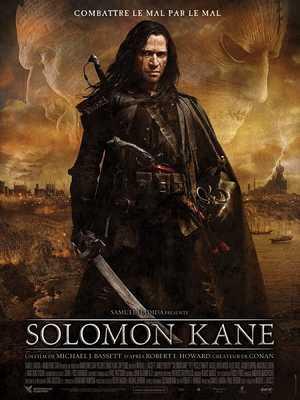 Solomon Kane - Actie, Avontuur