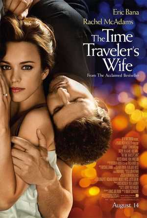 The Time Traveler's Wife - Science-Fiction, Drama, Romantisch