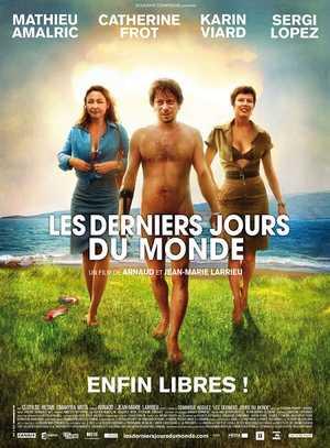 Les Derniers Jours du Monde - Romantische komedie