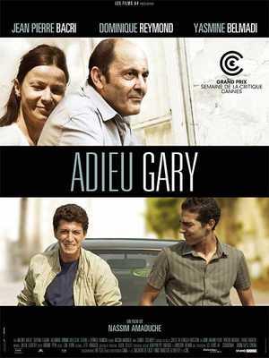 Adieu Gary - Drama