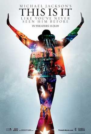 Michael Jackson's This Is It - Biografie