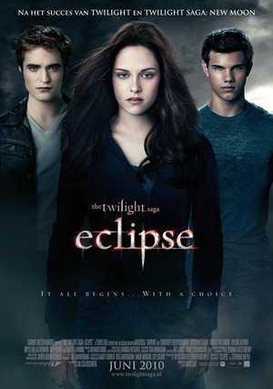 The Twilight Saga: Eclipse - Fantastiek, Romantisch
