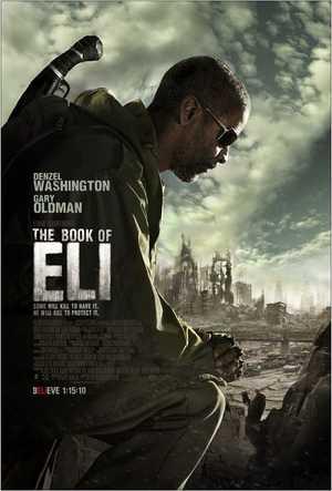 The Book Of Eli - Actie, Drama, Avontuur