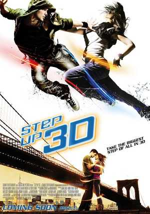 Step Up 3D - Drama, Muziek, Romantisch