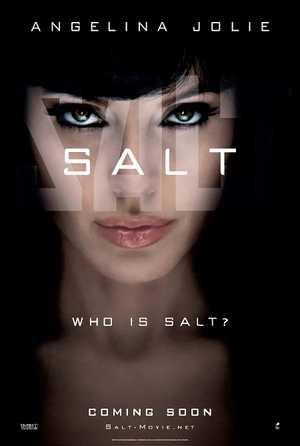 Salt - Thriller