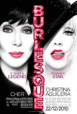 Burlesque - Drama, Muziek