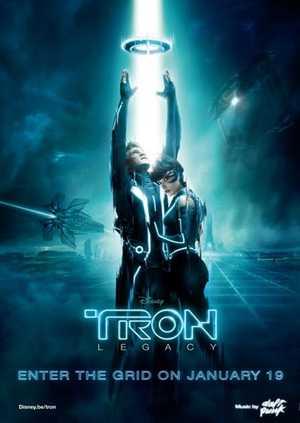 Tron: Legacy - Actie, Science-Fiction, Thriller, Avontuur