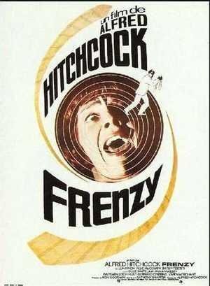 Frenzy - Horror, Thriller, Romantisch
