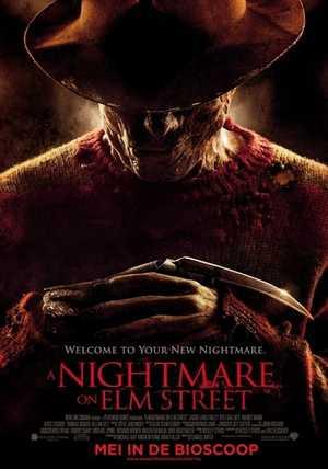 A Nightmare on Elm Street - Horror, Thriller, Fantastiek