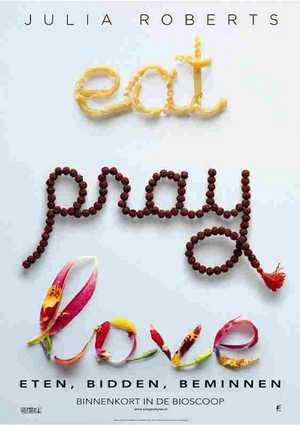 Eat, Pray, Love - Drama