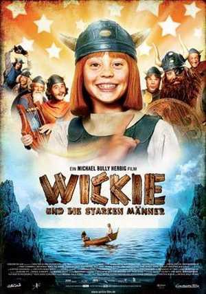 Wickie de Viking - Familie, Avontuur