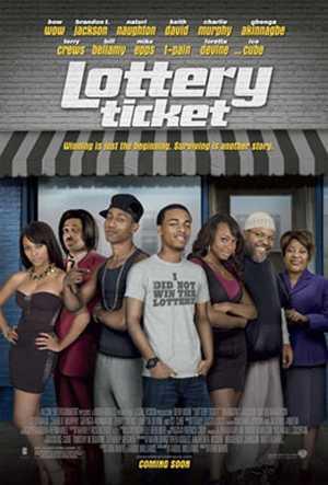 Lottery Ticket - Komedie