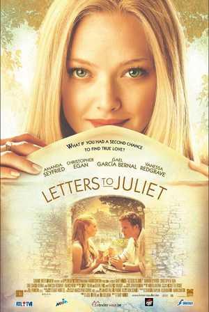 Letters to Juliet - Drama, Romantisch