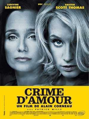 Crime d'Amour - Thriller, Drama