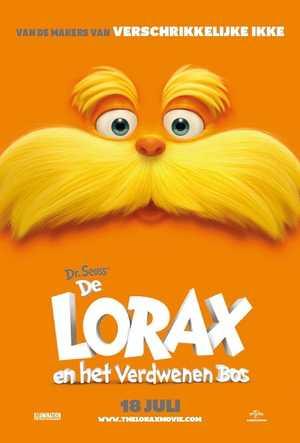 The Lorax - Animatie Film