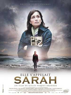 Elle s'Appelait Sarah - Drama, Historische film