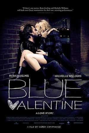 Blue Valentine - Drama, Romantisch