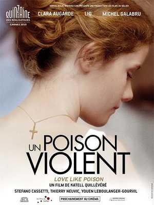 Un Poison Violent - Dramatische komedie