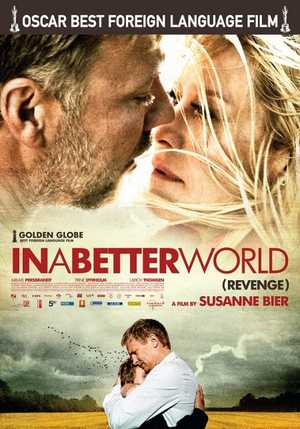 In a better world (Hævnen) - Drama