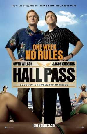Hall Pass - Komedie