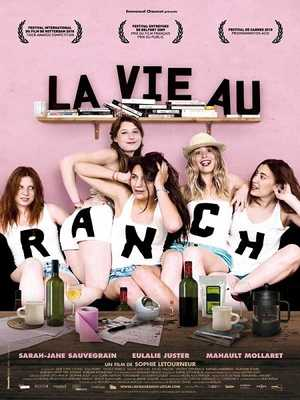 La vie au ranch - Drama
