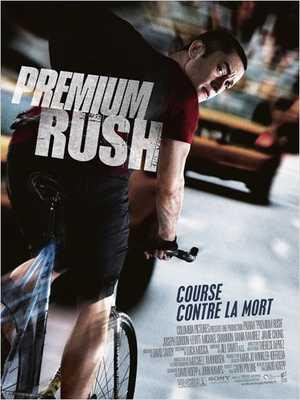 Premium Rush - Actie, Thriller