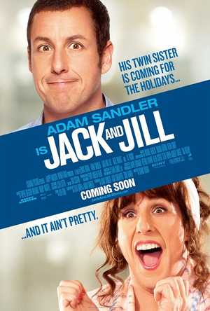 Jack And Jill - Komedie