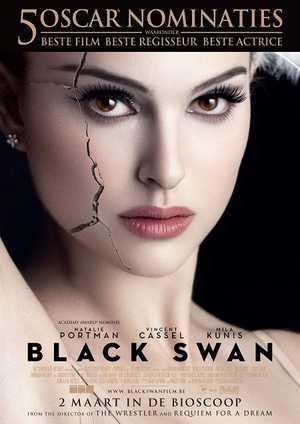 Black Swan - Thriller, Drama