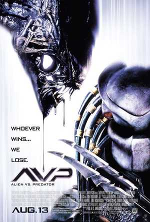 Alien vs. Predator - Actie, Horror, Science-Fiction, Thriller
