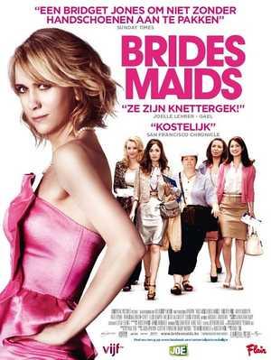 Bridesmaids - Komedie