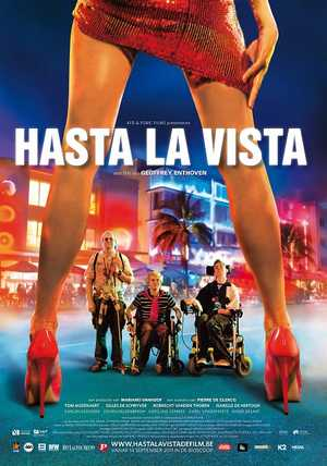 Hasta La Vista! - Komedie, Avontuur, Dramatische komedie