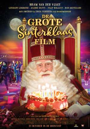 De Grote Sinterklaasfilm - Familie