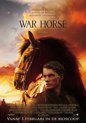 War Horse - Oorlogfilm, Drama