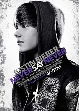 Justin Bieber: Never Say Never - Biografie, Documentaire, Muziek