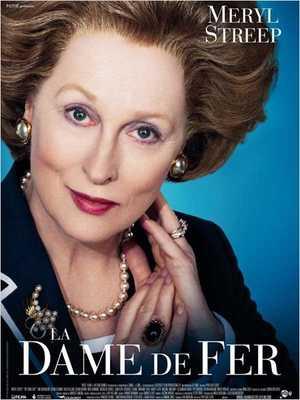 The Iron Lady - Biografie, Drama