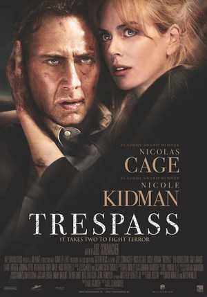 Trespass - Thriller
