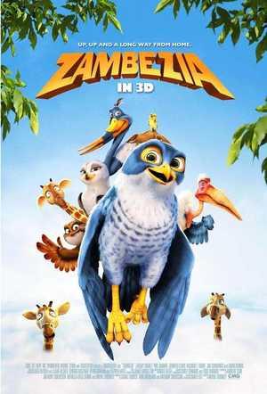 Zambezia - Animatie Film