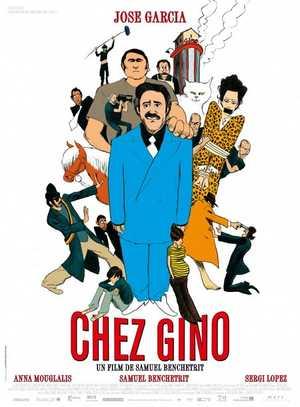 Chez Gino - Komedie