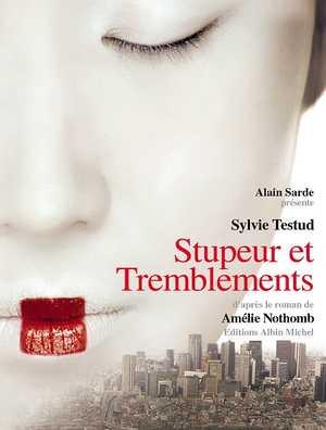 Stupeur et tremblements - Dramatische komedie