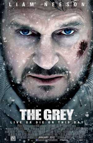 The Grey - Actie, Drama, Avontuur