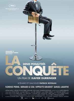 La Conquête - Thriller, Dramatische komedie