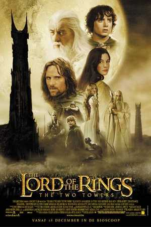 The Lord of the Rings: The Two Towers - Fantasy, Avontuur